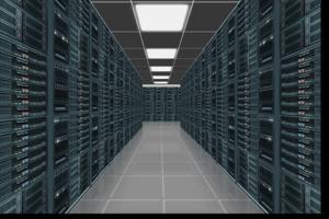 Paragon Medical Technology-data hosting center
