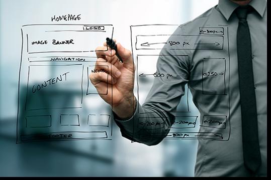 Paragon Medical Technology-Web Designer